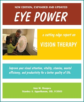 Eye Power Book Cover